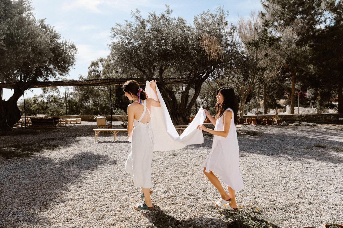 eventions wedding planners in Rhodes